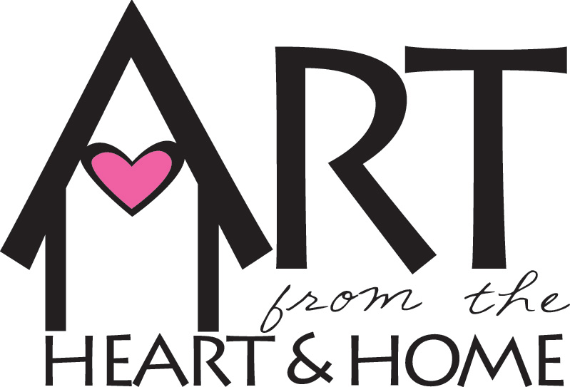 Art From The Heart And Home