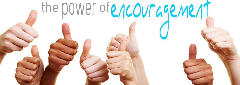 Encouragement Powerofencouragement
