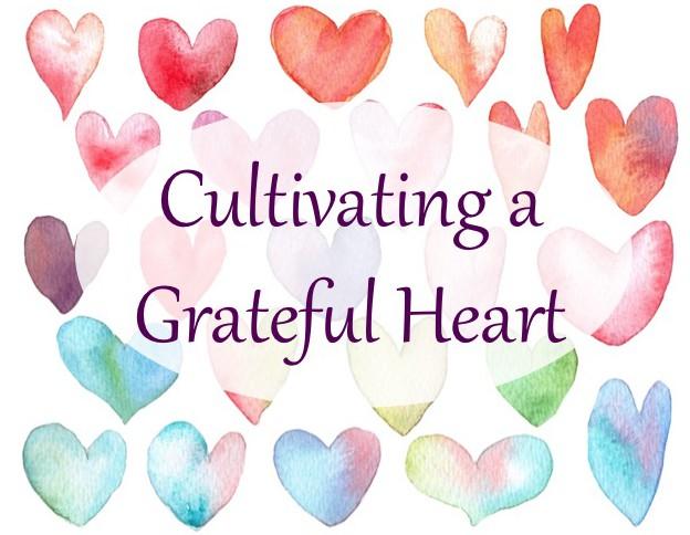 Cultivating Grateful Heart E1426039176122
