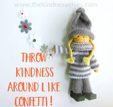 Kindness Elf
