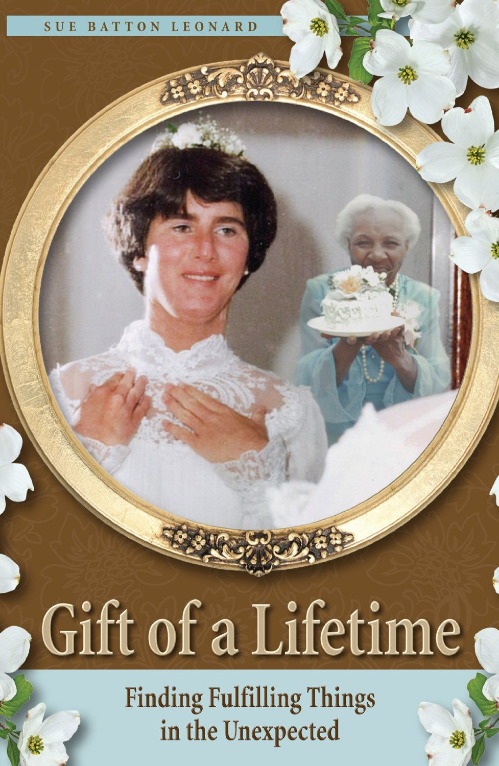 Gift Of A Lifetime Image From Amazon