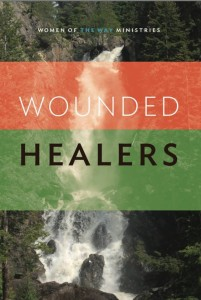 Wounded Healer Final cover image