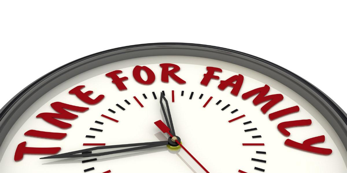 Timeforfamily