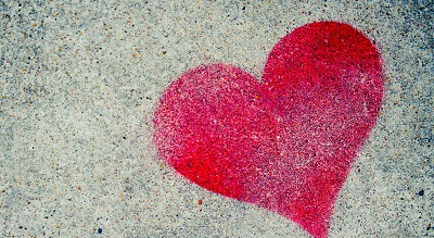 Heart Graffiti Resized