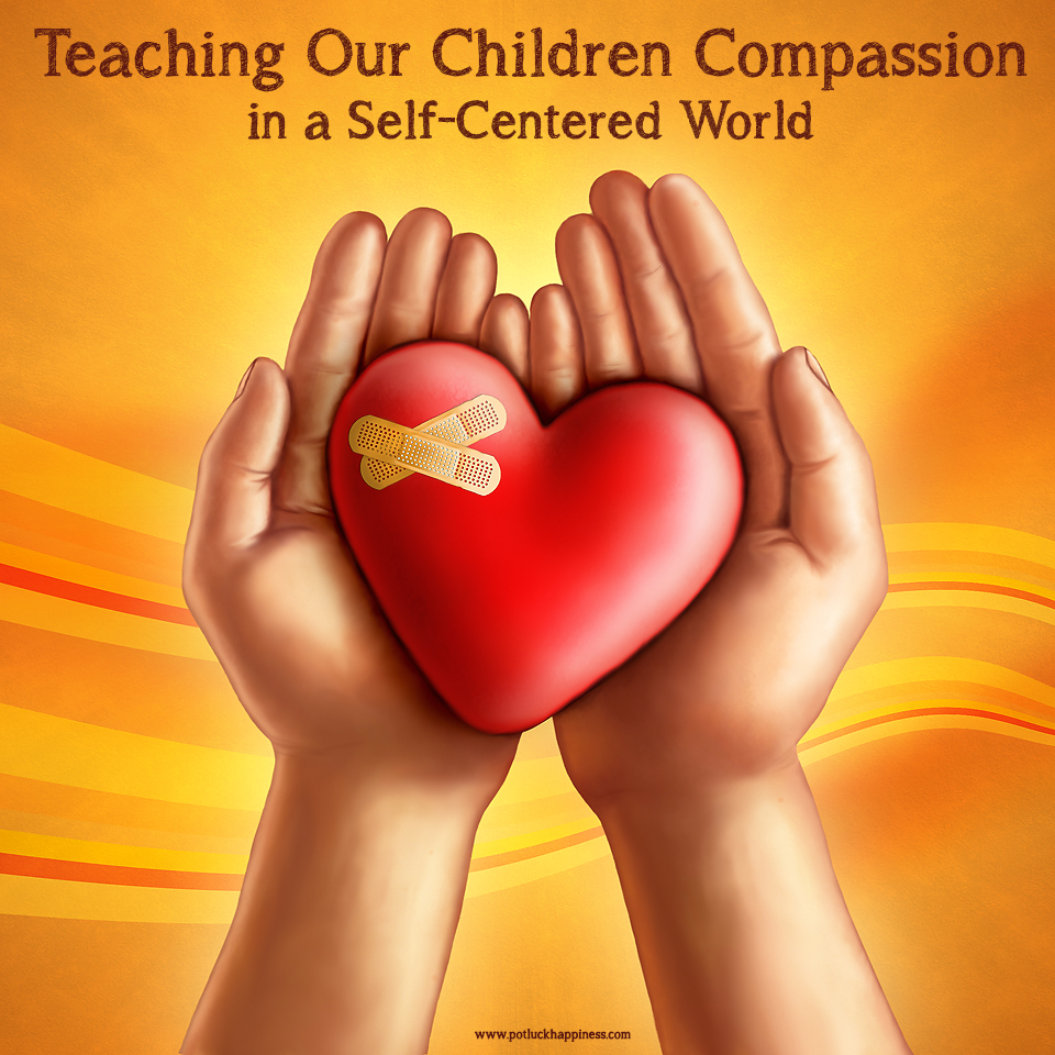 Heart-Centered Children
