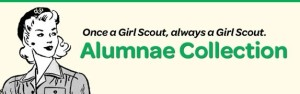 once a girl scout
