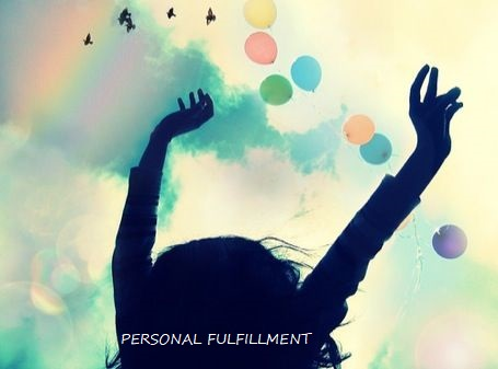 PERSONAL FULFILLMENT WITH QUOTE