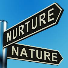 Nature And Nuture
