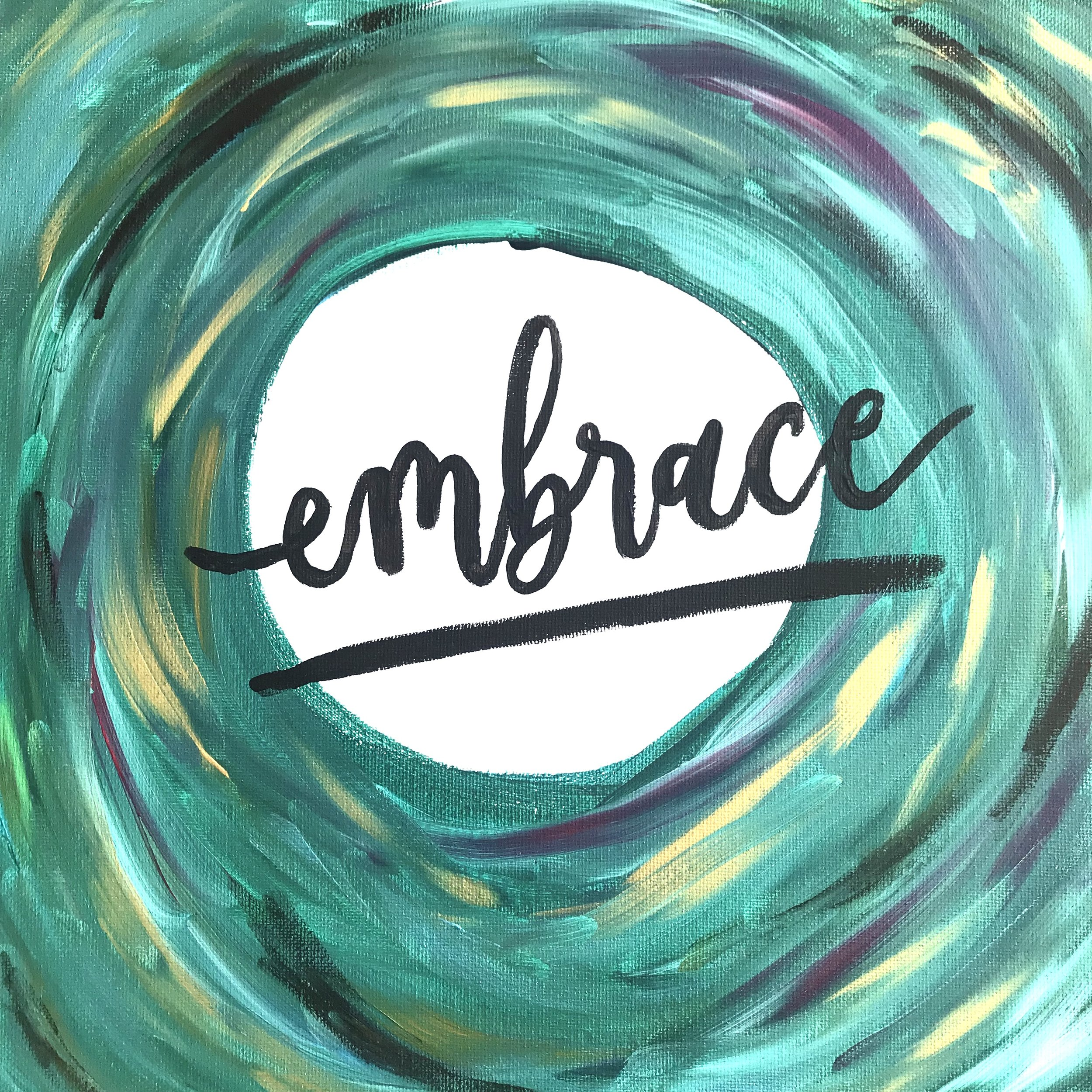 Embrace All Good