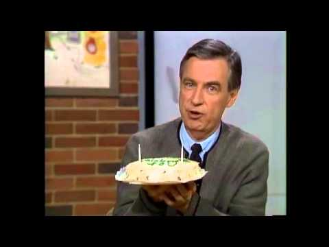 Mr. Rogers Birthday Party2
