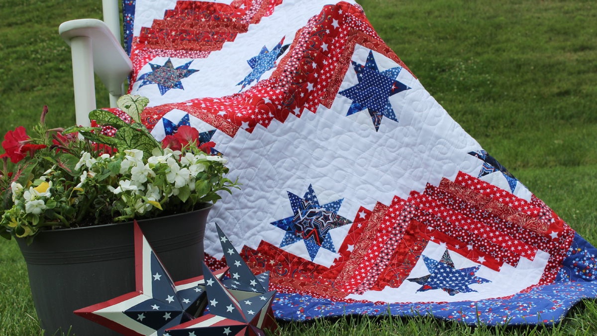 Stars And Stripes 02 FB Size