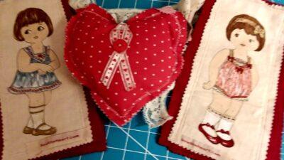 Feb 14 – Hearts Aflutter