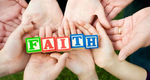 Faith And Building Blocks